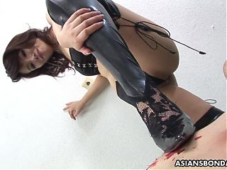 asian wife girlfriend swapping story, asians pantyhose videos